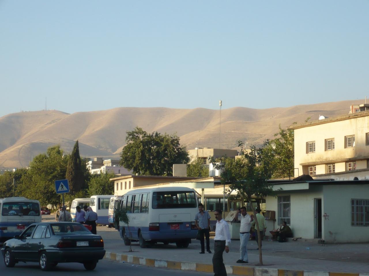 Welcome to IraqiKurdistan