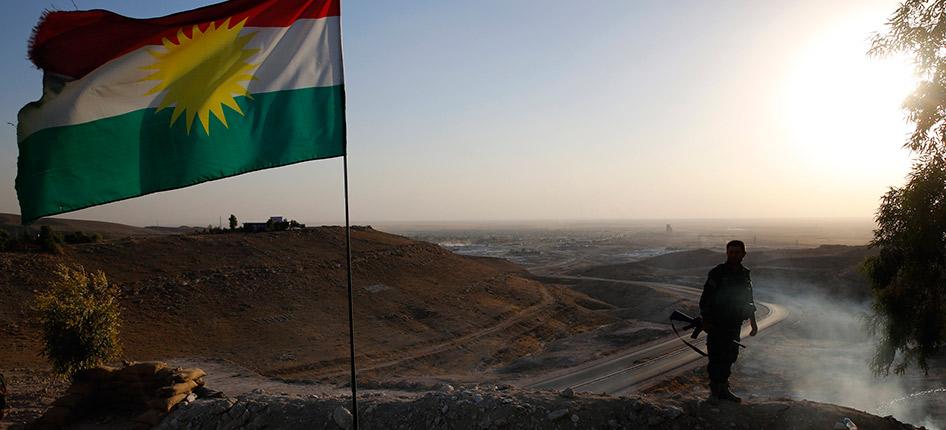 The Kurd's Destiny