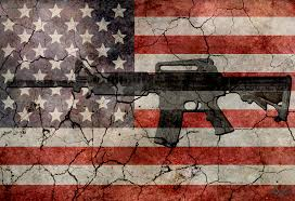 Guns and American Exceptionalism