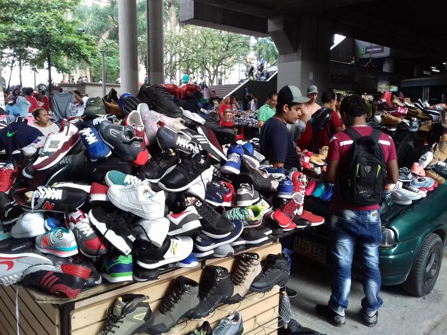 Medellin market