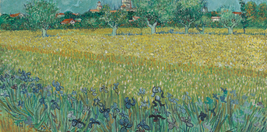 Field with Irises.sm