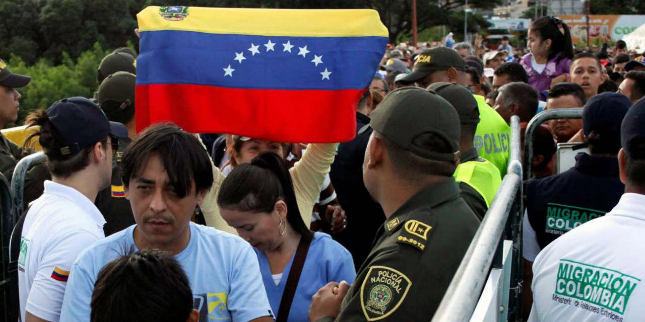 How to Help Venezuelans inNeed