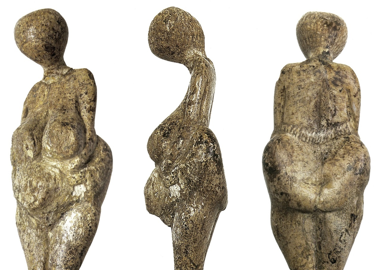 Ancient Venus Figures–Origins and Significance