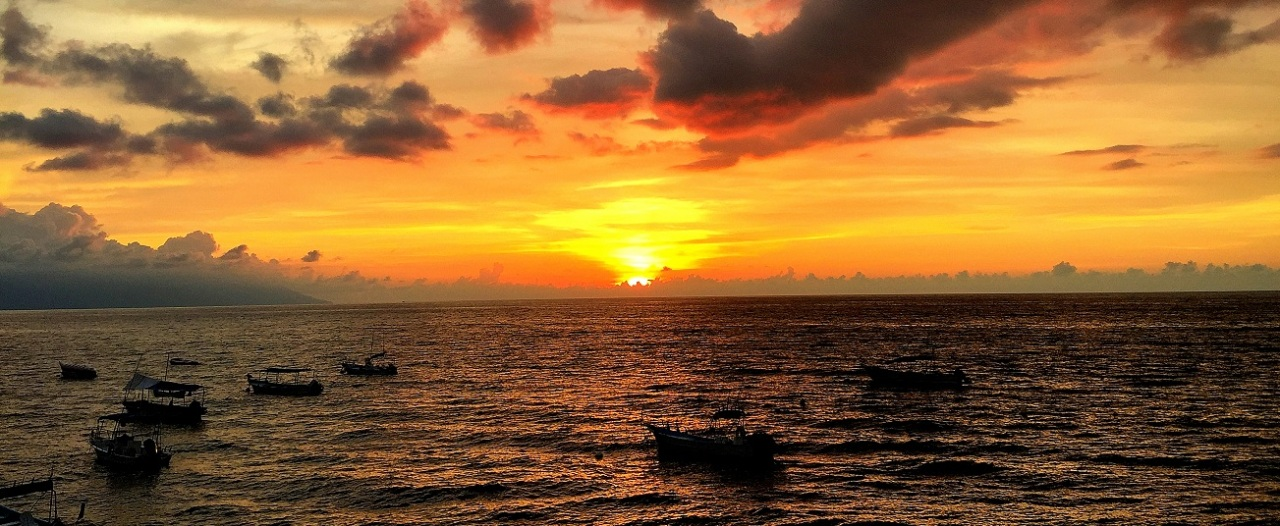 The Magical Sunsets of Mexico's PuertoVallarta