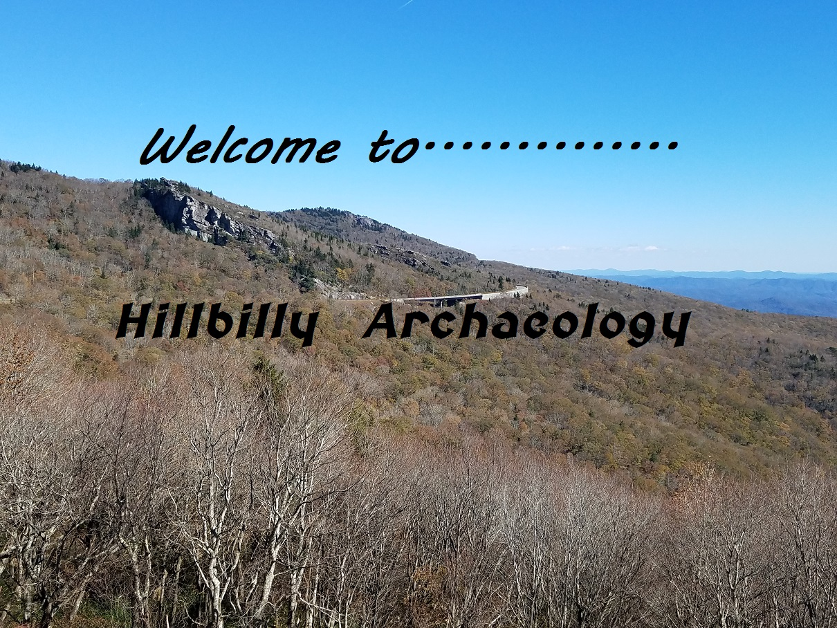 Video: Hillbilly Archaeology